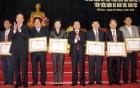 Huyện ủy Yên Lạc: Tổng kết 15 năm thực hiện Nghị quyết Trung ương 5 khóa VIII